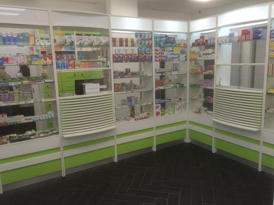 Продажа аптечного бизнеса в московской области продажа недвижимости дать объявление по продаже в донецке